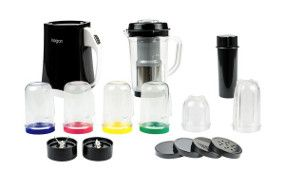 Compact Bullet Blender/Mixer System  All-in-one solution for food processing: blends, juices and even grinds coffee.  Get yours for only $39 plus Free Shipping at  http://mother-gifts.net/mother-gifts-discounts-and-promotions