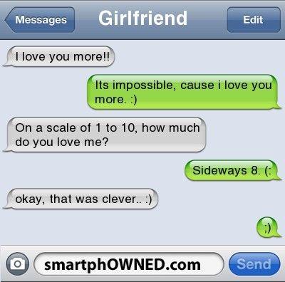 Awwwww!! #infinity<3.
