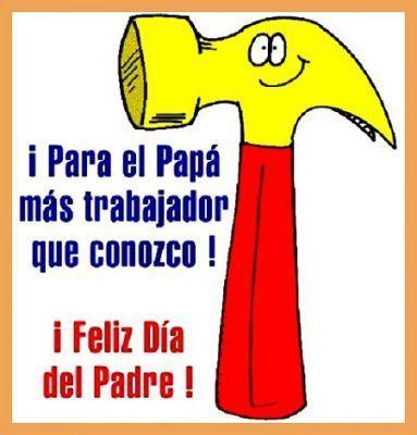 75 Frases Para El Dia Del Padre Dedicatorias Cortas Y Bonitas