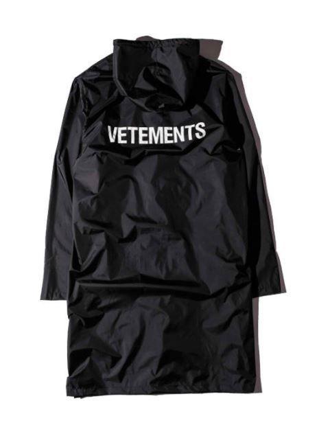 A Few remaining. Vetements Long Raincoat. #vetements #coat #rain #wintercoat #waterproof #streetwear #streetstyle #streetfashion #menswear #menstyle #urbanfashion #streetwearfashion #streetwearvilla