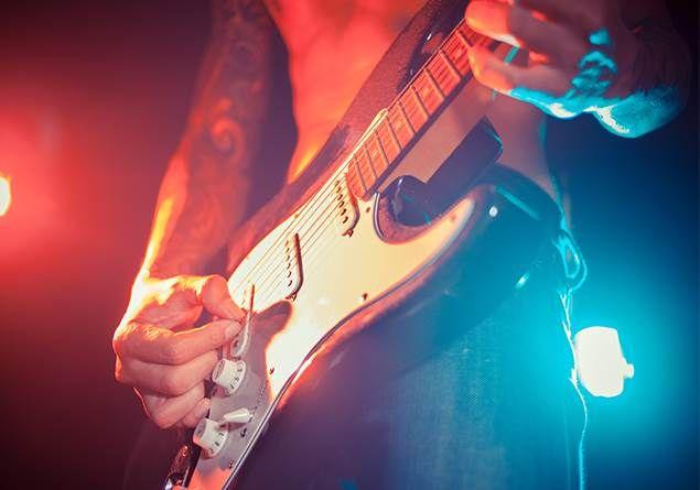 Gençler neden eskisi kadar rock müzikten hoşlanmıyor? (Mayk Şişman)