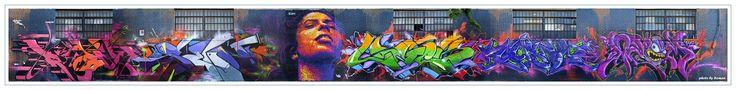 4Burners   NYC Graffiti Crew » 4Burners Summer Preview