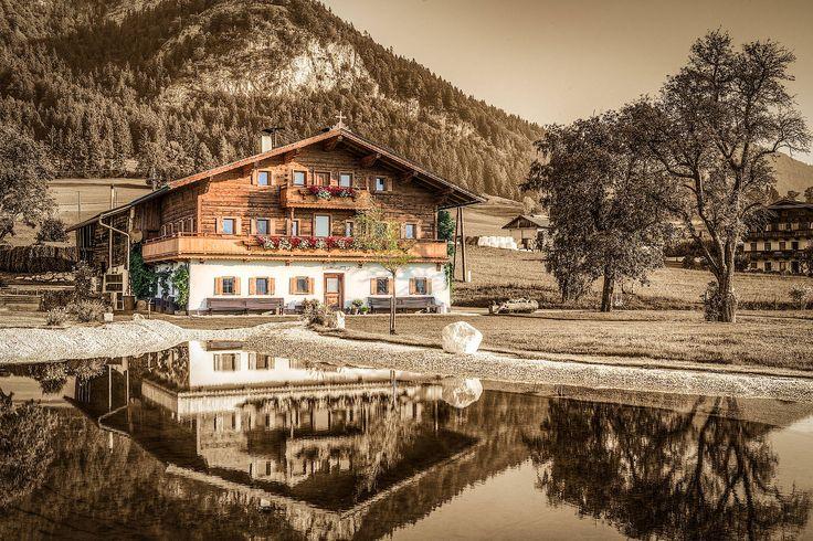 Narzenhof Familien und luxus Apartments am Bauernhof, St.Johann in Tirol in St. Johann in Tirol: Bewertungen und Verfügbarkeiten - LandReise.de