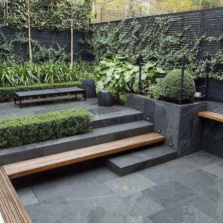 38+ The Basic Facts of Small Backyard Patio Ideas ...