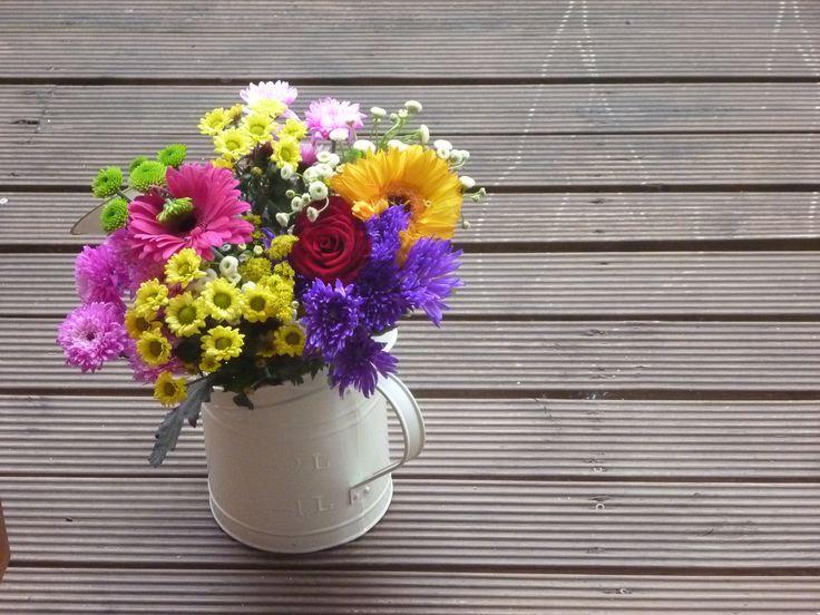 Bądź nowoczesnym florystą www.florysta3d.pl