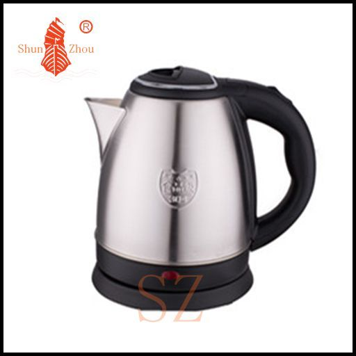 SZ-A Classic Style Hot Sale Kettle Stainless Steel Material