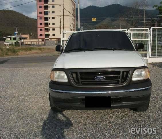 Ford F150 pickup 2003  Vendo a precio insuperable camioneta pickup Ford Ranger, año de fabricacion 2003, transmision ...  http://acambay.evisos.com.mx/ford-f150-pickup-2003-id-615919