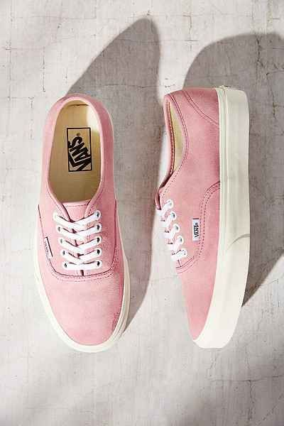 nice Vans Authentic Vintage Suede Sneaker - Urban Outfitters by http://www.illsfashiontrends.top/vans-women/vans-authentic-vintage-suede-sneaker-urban-outfitters/
