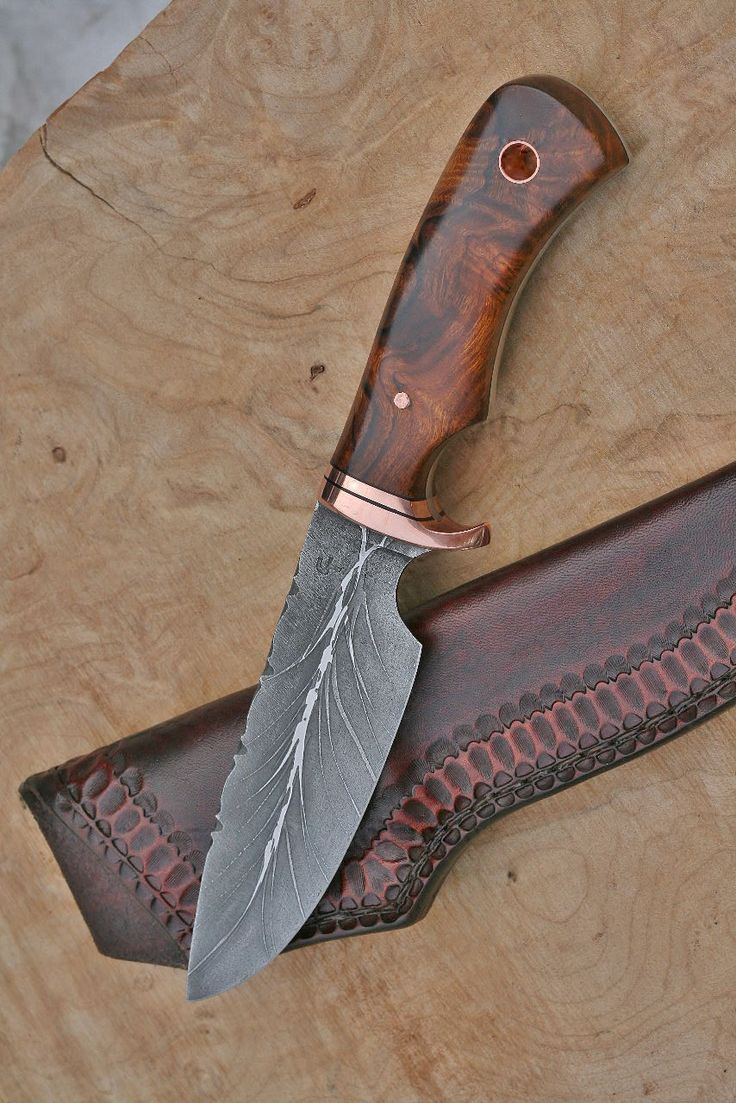 5 inch hunter/camp knife, 8670 tool steel carbon steel knives