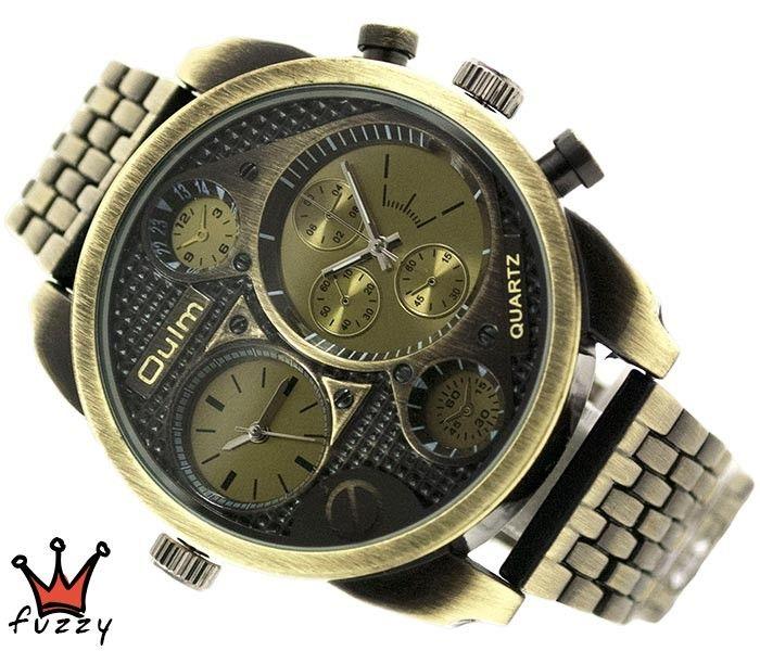 Ρολόι ανδρικό (R598-16)