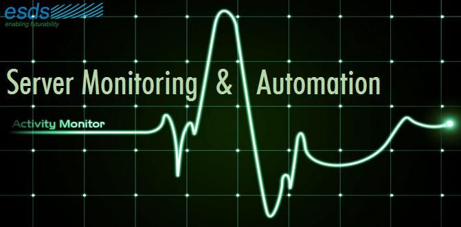 How can you #automatically #monitor the space utilization of #server rack? Share your thoughts with us!