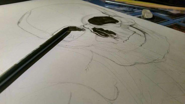 Skul in progress
