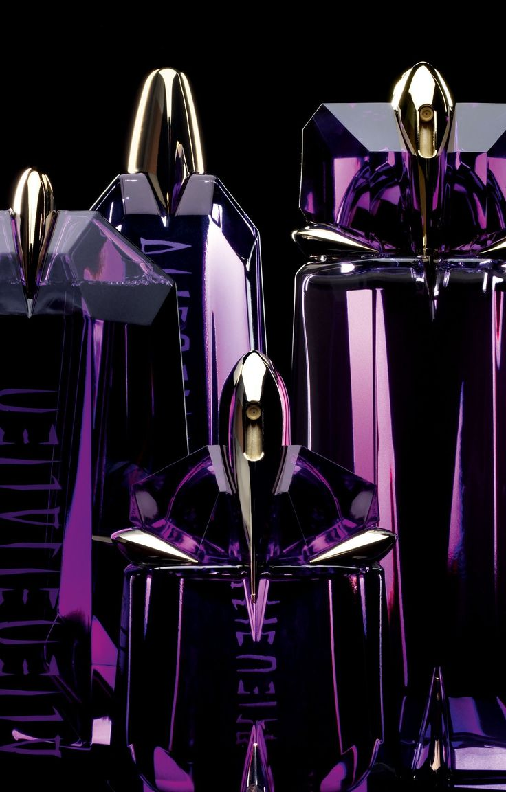 Allien by Thierry Mugler in 2020 Alien perfume, Thierry