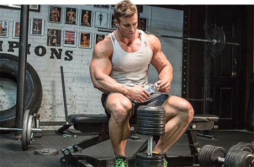 40 Laws Of Lean. Looking to ditch unwanted body fat? Shred smart with these helpful tips.