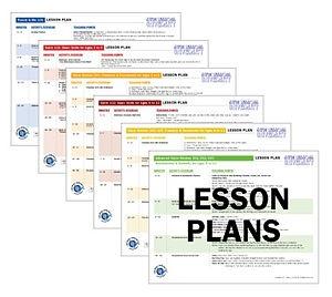 Proven Lesson Plans From Swim Lessons University