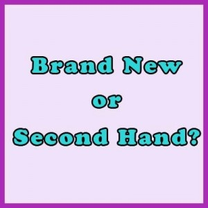 Thinking of purchasing a second hand baby monitor? Read our article to discover the possible dangers of not buying brand new: http://www.babymonitorsonline.co.uk/blog/baby-monitor-help-info/baby-monitors-hand-brand/