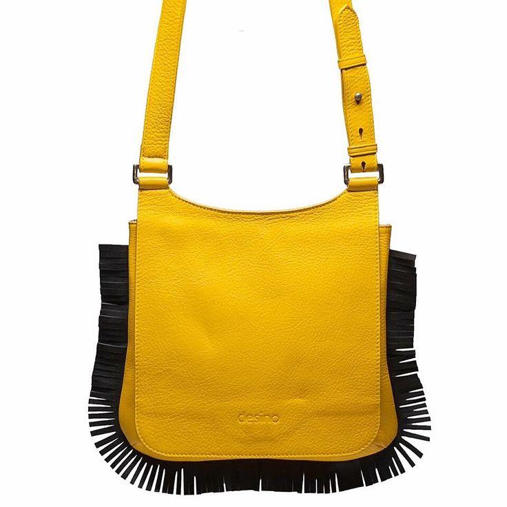 Nicky Special edition bag - desino