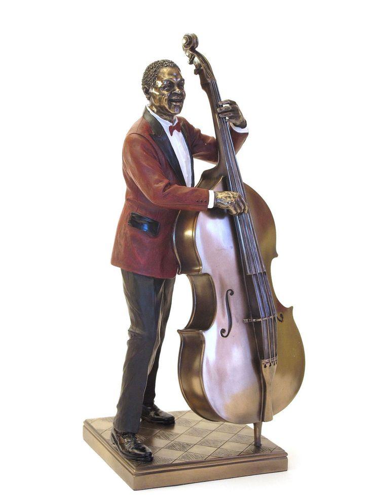 http://www.ebay.de/itm/Jazz-Musiker-Bassist-Bass-Skulptur-Figur-Kollektion-Le-monde-du-Jazz-20045-/181645279223