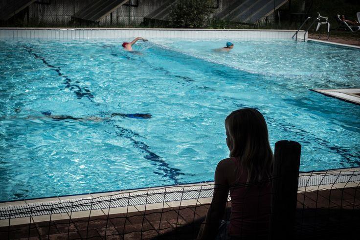 La nostra piscina è tutta da ammirare :) 💘  #takeyourtime #relax #camping #trentino #pinzolo #campiglio #madonnadicampiglio #dolomiti #dolomites #dolomiten #dolomieten #campingplatz #campingsite #trentinodavivere #trentinodascoprire