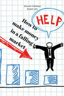 How to make money in a falling market