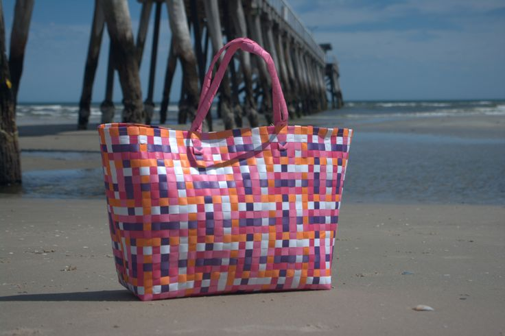 Sunset Beach Bag - 45x35x20cm $20.00 each
