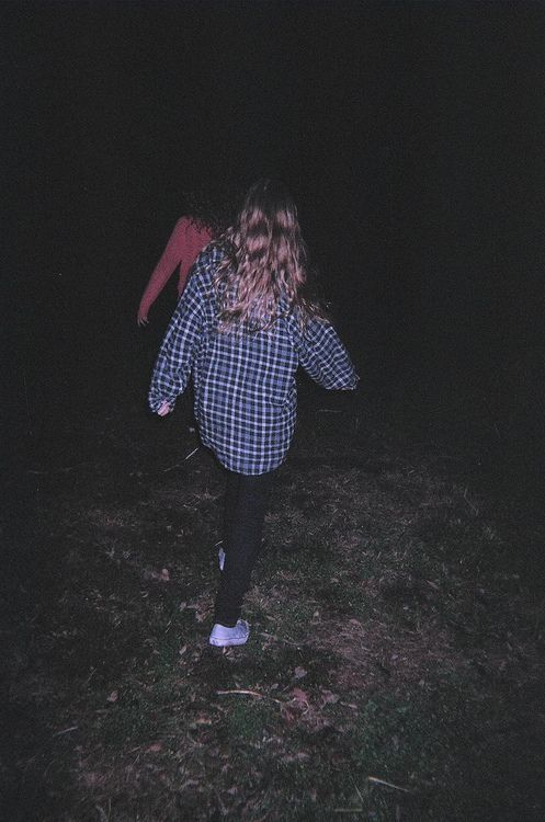 I wish I could go out at night Pinterest: LostsoulxXOo