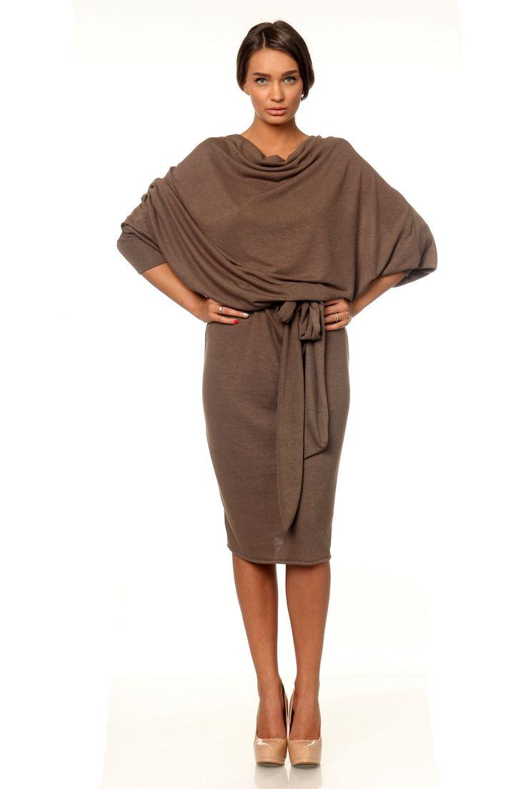 Marie Ollie casual dress - www.marieollie.com