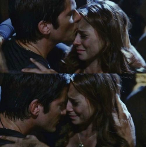 Mel & Jim's love - Ghost Whisperer