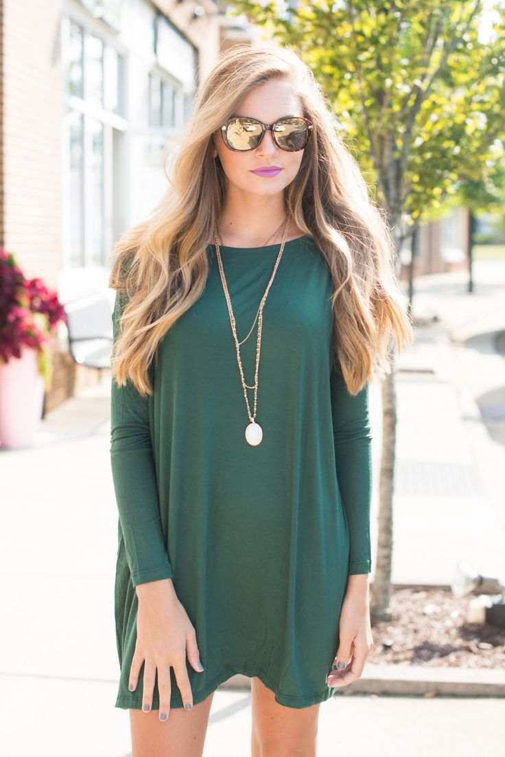 Piko dress #swoonboutique