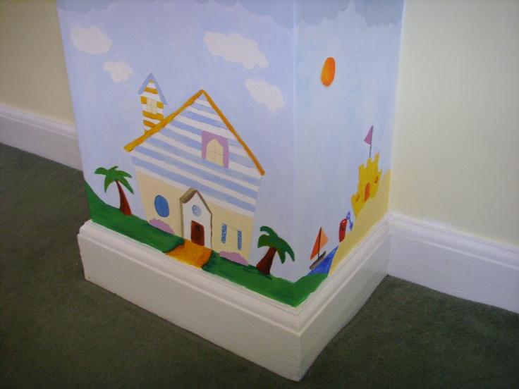 Abadas mural no. 3 We love this at Hoho Entertainment!