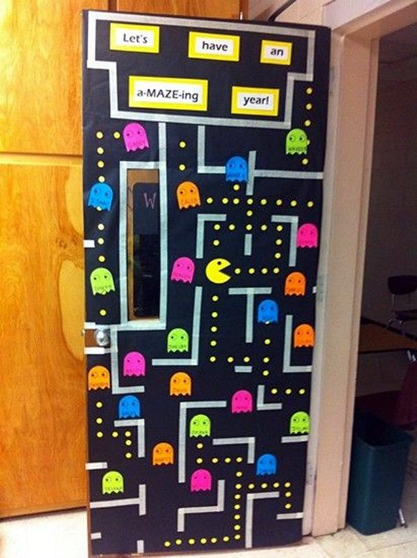 40 Excellent Classroom Decoration Ideas