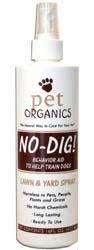 No - Dig Lawn/Yard Spray | Dog | Pet Supermarket