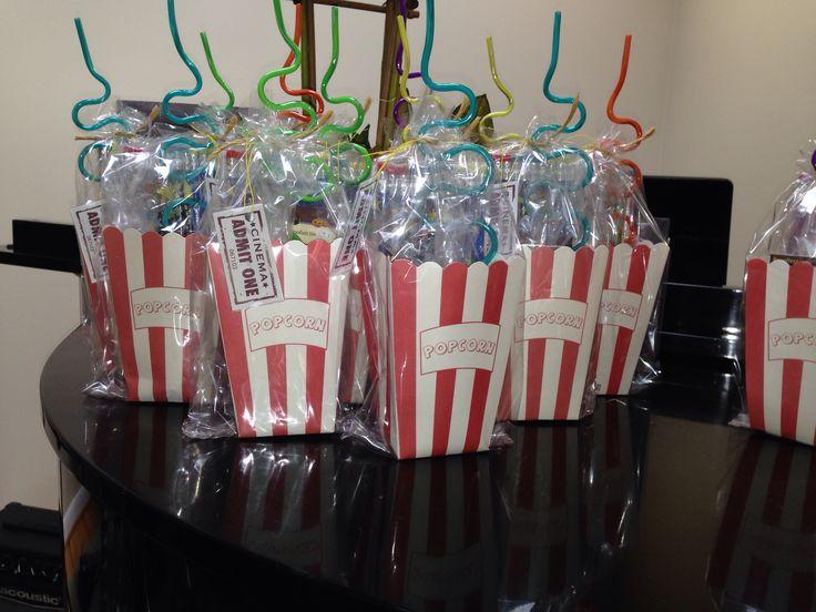 pin movie birthday party - photo #24