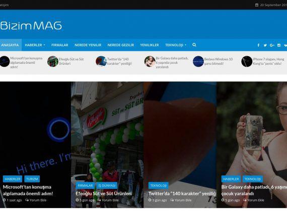 Bizim İCAT – Aydın Web Tasarım l Petkom Satış/Destek Noktası