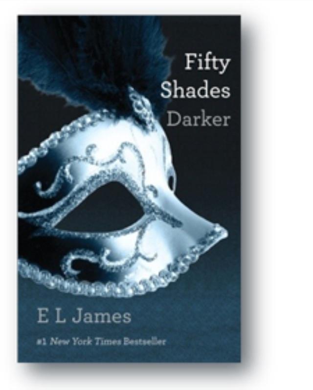 Fifty Shades of Darker