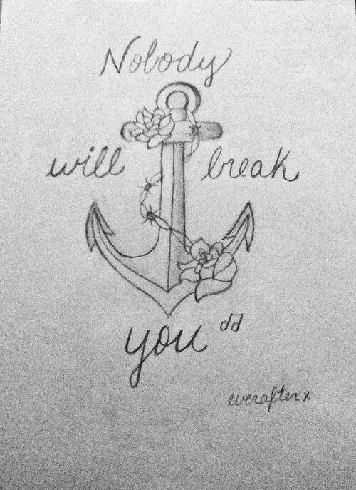 If I ever get a tattoo I would probably like this
