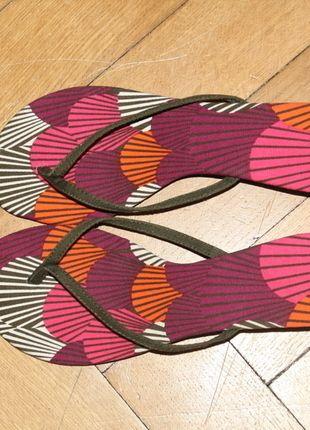 Kaufe meinen Artikel bei #Kleiderkreisel http://www.kleiderkreisel.de/damenschuhe/sandalen/131837824-sandalen-von-hm