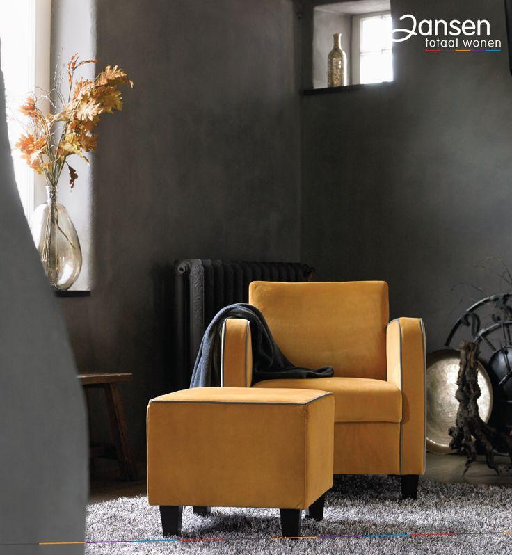 Abrusso fauteuil #prontowonen #droomwoonkamer