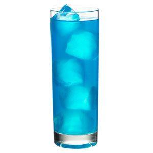 Blue Hawaiian   MyRecipes.com