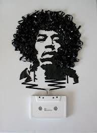 cassette art - Buscar con Google