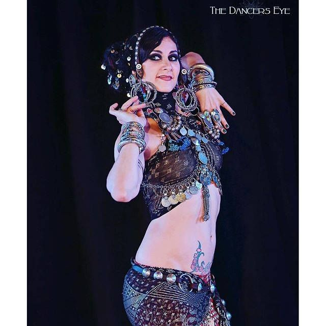 Rachel Brice Photo: The Dancers Eye - Fine Art Bellydance Photography