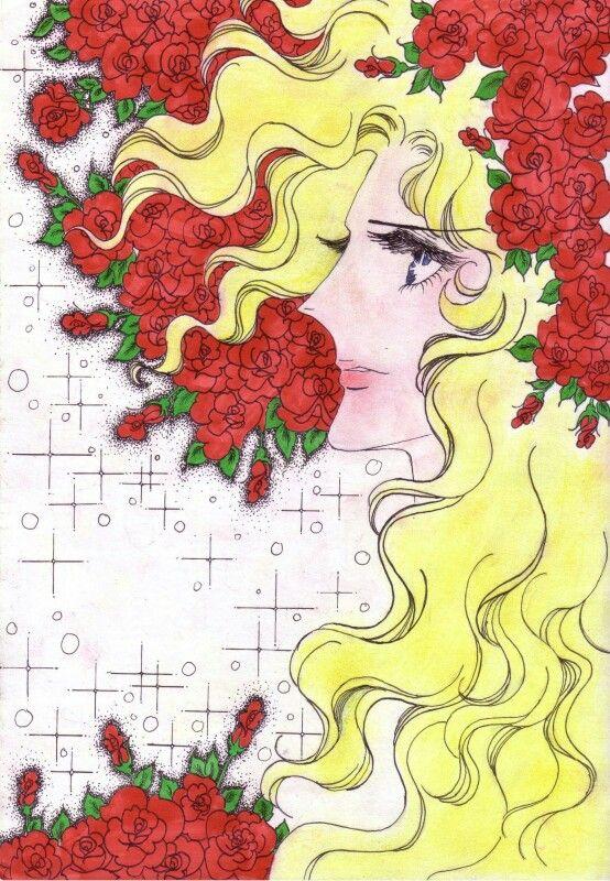 Manga color