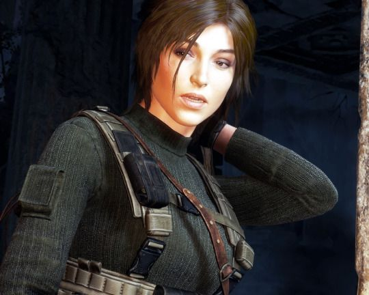Tomb Raider   2016 Game: Rise of the Tomb Raider ...