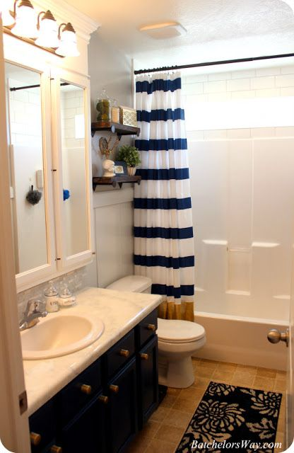 batchelors way crisp modern bathroom remodel on a budget diy home