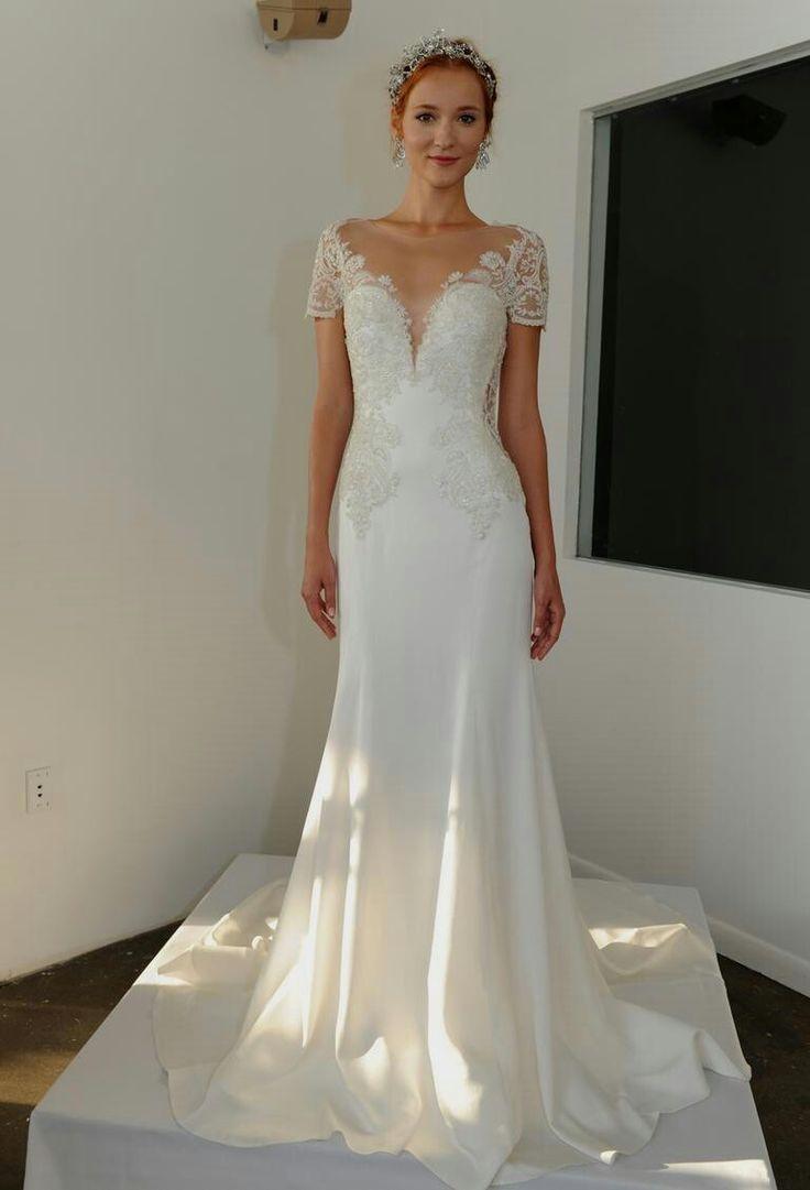 Lisa robertson in wedding dress -  Weddingdress