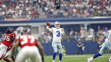 42.5M - Dallas Cowboys | Official Site of the Dallas Cowboys     Weeden