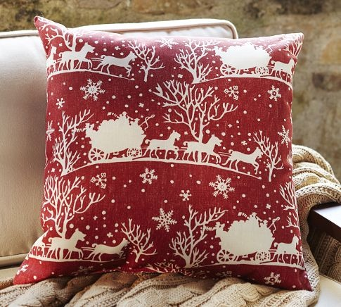 17 Best images about Christmas Pillows on Pinterest Cute pillows, Needlepoint pillows and ...