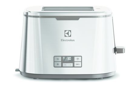 Prezzi e Sconti: #Tostapane electrolux eat7800  ad Euro 79.90 in #Electrolux #Hi tech ed elettrodomestici