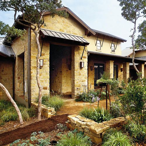 "Pin By Nora Mhaouch On Dream Houses: ""Harrod's Creek,"" 2003 Southern Living Idea House (Austin"