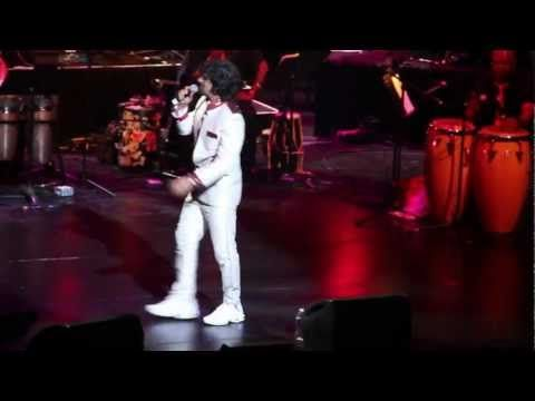 Sonu Nigam Live Concert Chicago June 15th 2012 HD